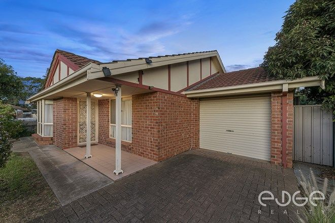 Picture of 5/4-6 Pratt Avenue, POORAKA SA 5095