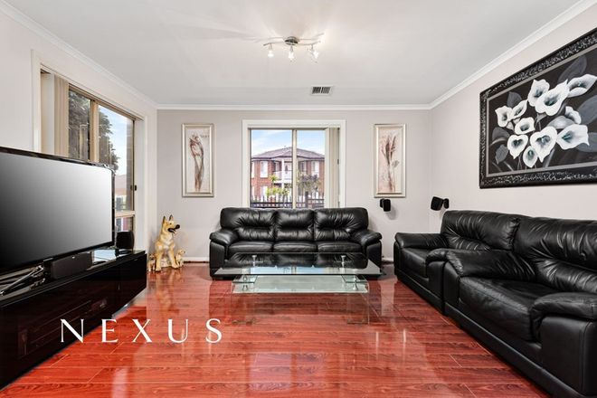 Picture of 3 Sapphire Place, SPRINGVALE VIC 3171