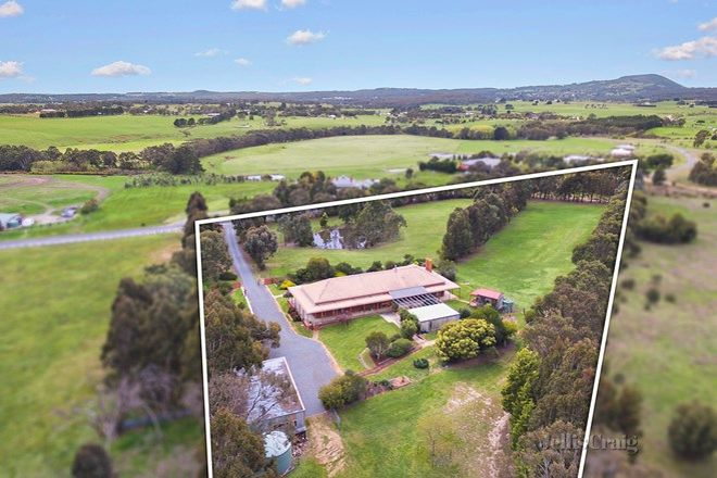 Picture of 445 Scotchmans Lead Road, NAPOLEONS VIC 3352