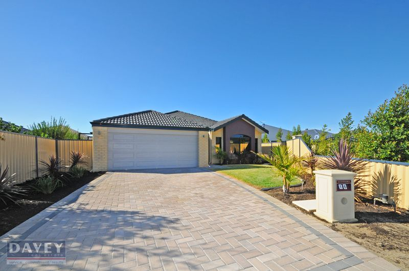 16 Grallina Way, Tapping WA 6065, Image 1