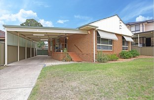 Picture of 16 Myuna  Crescent, Seven Hills NSW 2147
