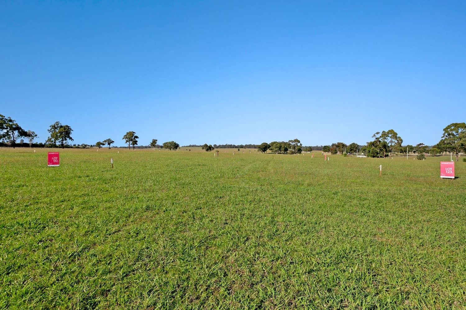Lot 111/Arrowfield Estate Robert Road, Lochinvar NSW 2321, Image 2