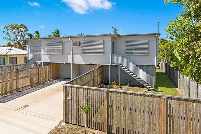 Picture of 26 Crauford St, WEST END QLD 4810