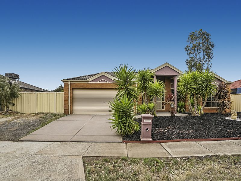 15 Fiddlewood  Turn, Melton West VIC 3337, Image 0
