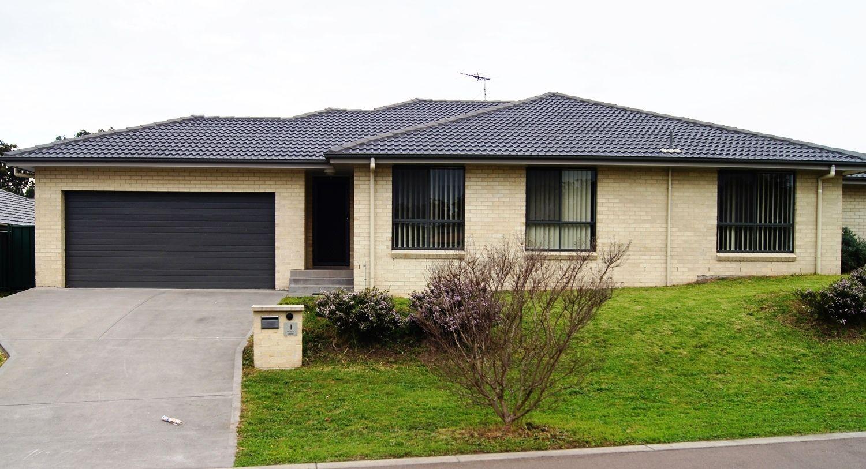 1 Black Street, Muswellbrook NSW 2333, Image 0