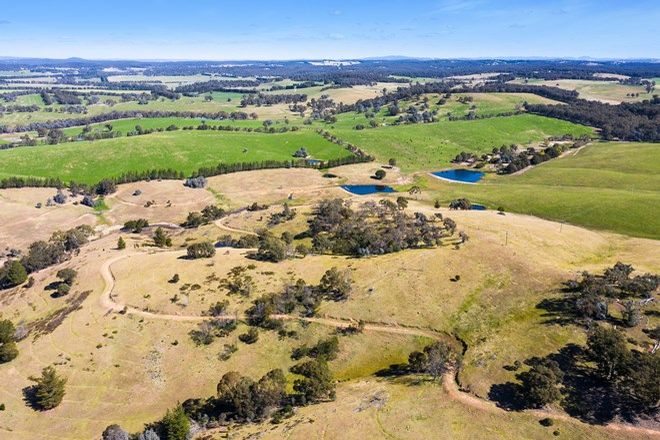 Picture of 1238 Canyonleigh  Road, BRAYTON NSW 2579