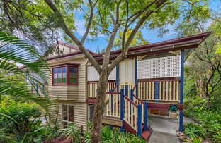 Picture of 48 Greens Road, Coorparoo QLD 4151