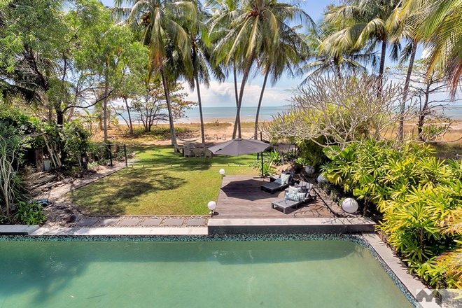 Picture of 34 Cinderella  Street, MACHANS BEACH QLD 4878