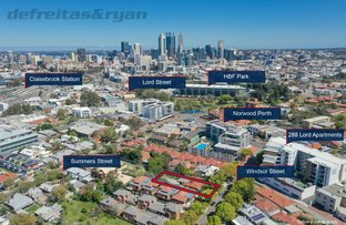 Picture of 35 Windsor Street, Perth WA 6000