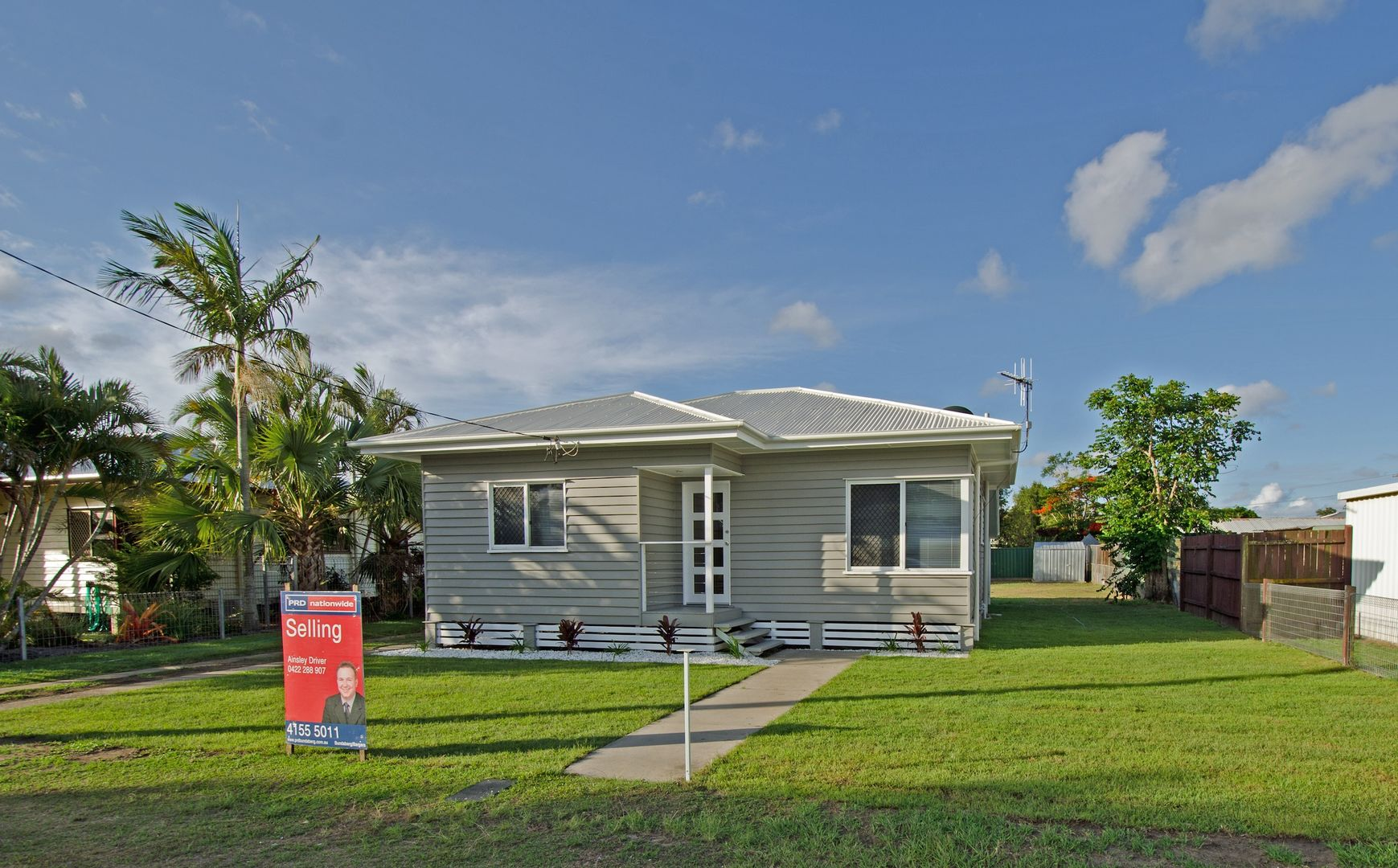 26 Brown Street, Norville QLD 4670, Image 0