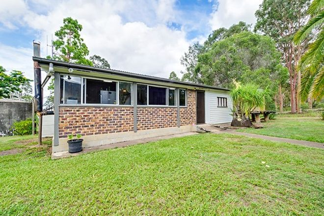 Picture of Lot 27 Old Gympie Road, GUNDIAH QLD 4650