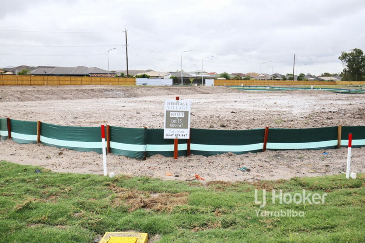 Lot 15/174 - 192 Green Road, Heritage Park QLD 4118, Image 0