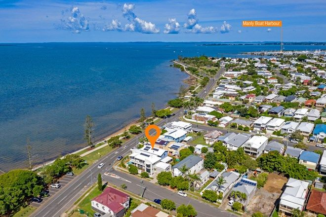 Picture of 195 Wynnum Esplanade, WYNNUM QLD 4178