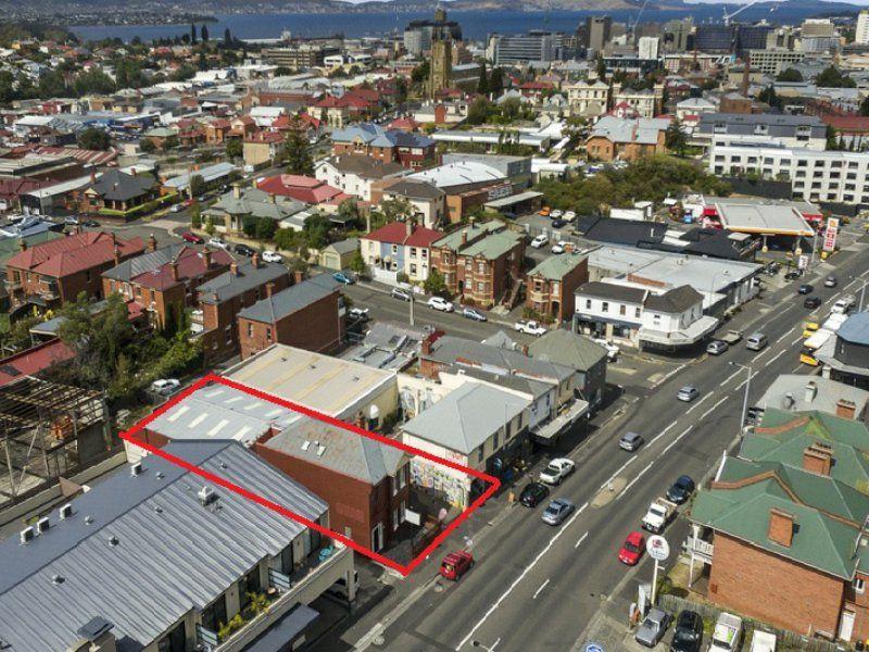 281 Elizabeth Street, North Hobart TAS 7000, Image 0
