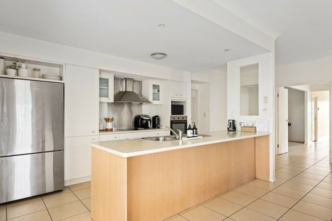 Picture of 4 Seahorse Drive, TWIN WATERS QLD 4564