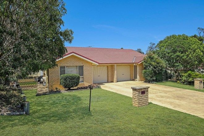 Picture of A + B/3 Goruk Close, MUSWELLBROOK NSW 2333