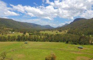 Picture of 2445 Nerang - Murwillumbah Road, Numinbah Valley QLD 4211