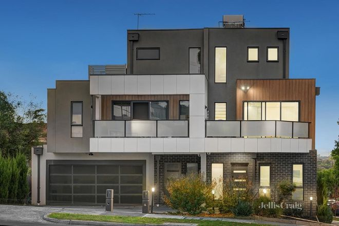 Picture of 2/207 Manningham Road, TEMPLESTOWE LOWER VIC 3107