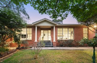 Picture of 1/689 Riversdale Road, Camberwell VIC 3124