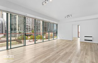 Picture of 712/83 Queensbridge Street, Southbank VIC 3006