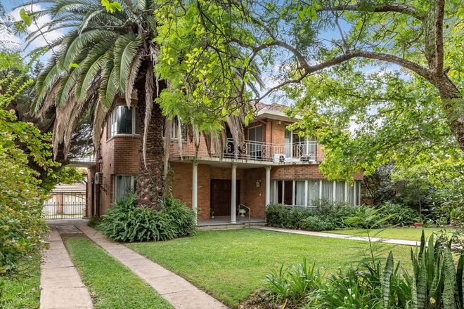 Picture of 47 George  Street, EAST MAITLAND NSW 2323