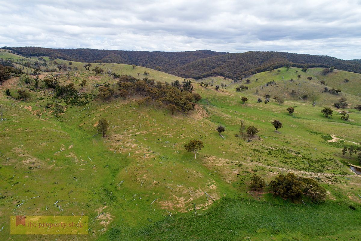 Lot 73 Campbells Creek Road, Mudgee NSW 2850, Image 1