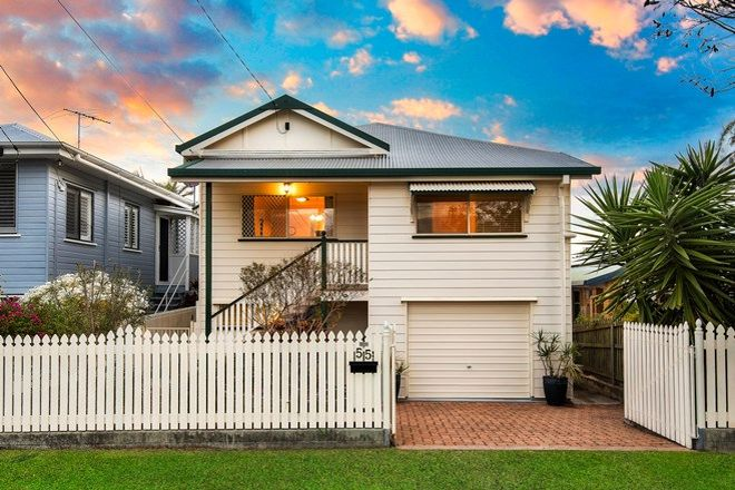 Picture of 55 Duffield Road, MARGATE QLD 4019