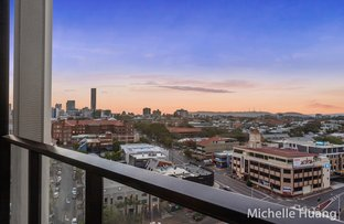 Picture of 1411/179 Alfred Street, Fortitude Valley QLD 4006