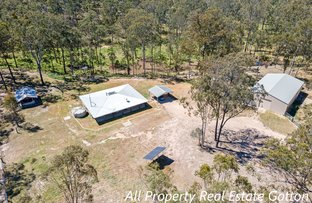 Picture of 237 Edwards Road, Gatton QLD 4343