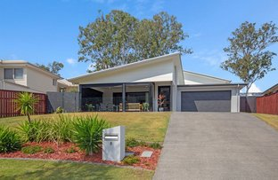 Picture of 8 Josephine Road, Coomera Waters QLD 4209