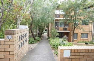 Picture of 2/80 Station  Street, West Ryde NSW 2114