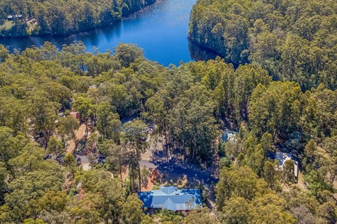 Picture of 190 Karri Lane, QUINNINUP WA 6258