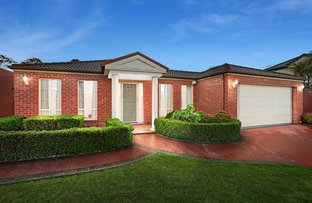 Picture of 4 Ardel Street, Croydon VIC 3136