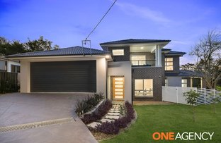 Picture of 11A Rosebery Street, Heathcote NSW 2233