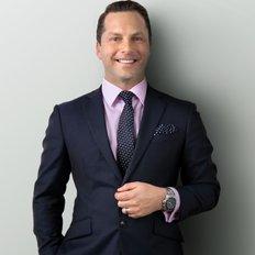 Ben Leary, Sales representative
