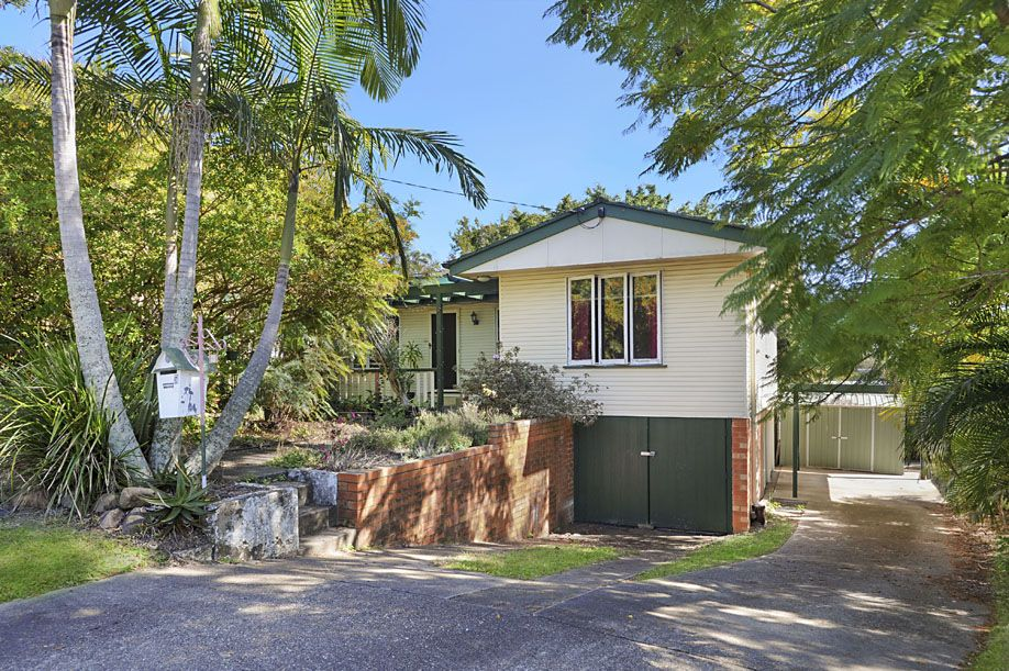 5 ROTHWELL ST, Mount Gravatt East QLD 4122, Image 0