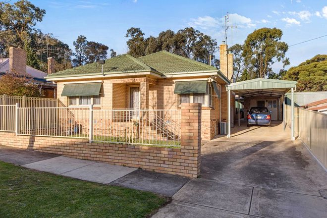 Picture of 12 Holland  Court, KENNINGTON VIC 3550
