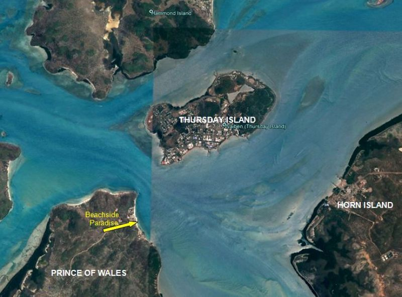 Lot 209 Esplanade, Prince Of Wales QLD 4875, Image 2