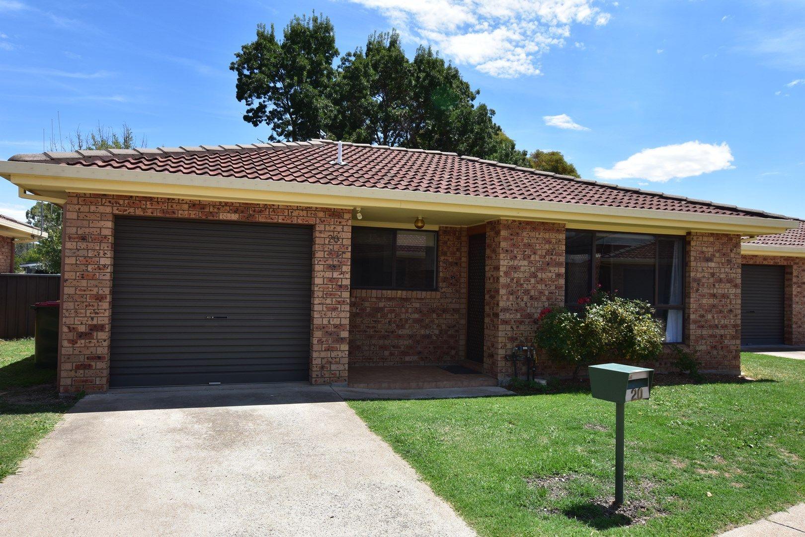 20/1-3 Moulder Street, Orange NSW 2800, Image 2