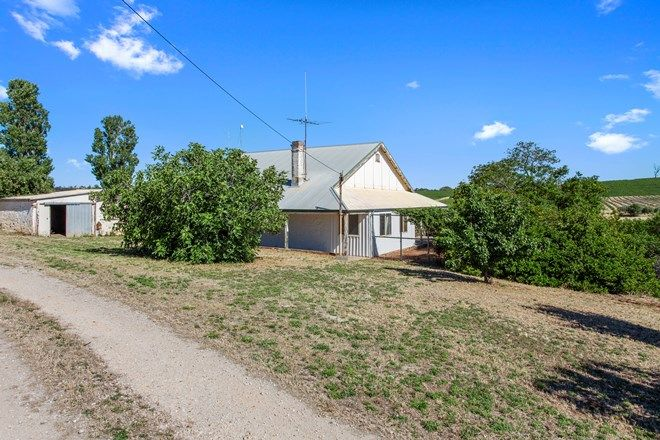 Picture of 138 Springvale Road, WATERVALE SA 5452