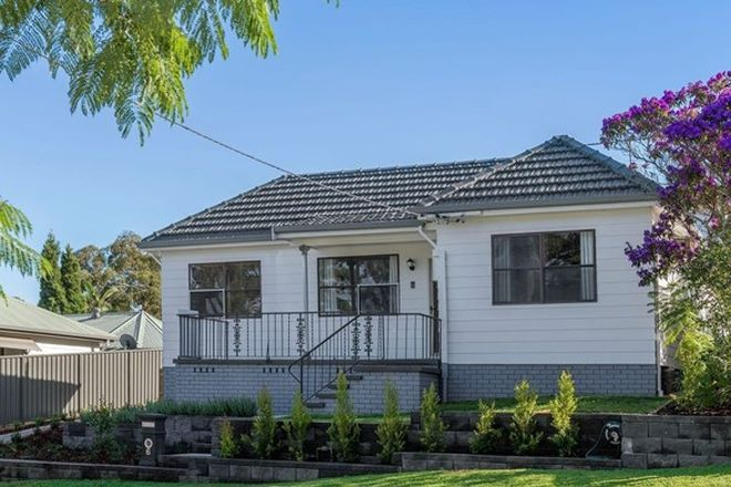 Picture of 6 Notley Street, NORTH LAMBTON NSW 2299