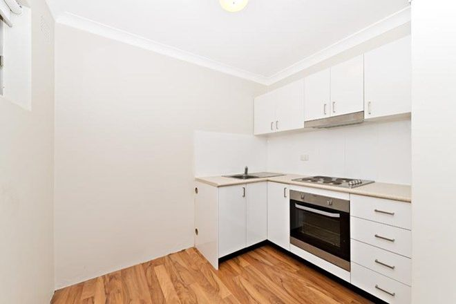 Picture of 22/56 Houston Road, KINGSFORD NSW 2032