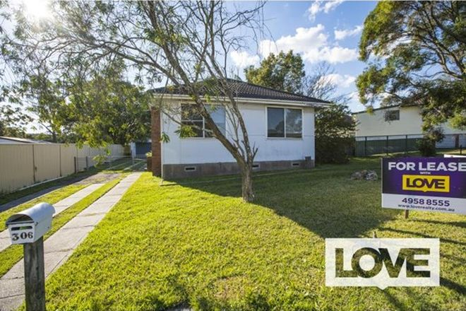 Picture of 306 Lake Road, GLENDALE NSW 2285