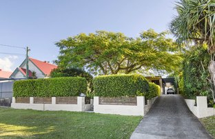 Picture of 420 Tingal Road, Wynnum QLD 4178