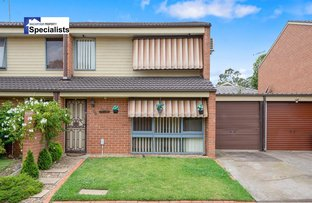 Picture of 32/15-19 Fourth Avenue, Macquarie Fields NSW 2564
