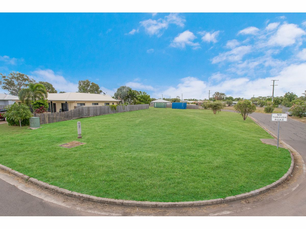 1 St Lucia Drive, Rasmussen QLD 4815, Image 0