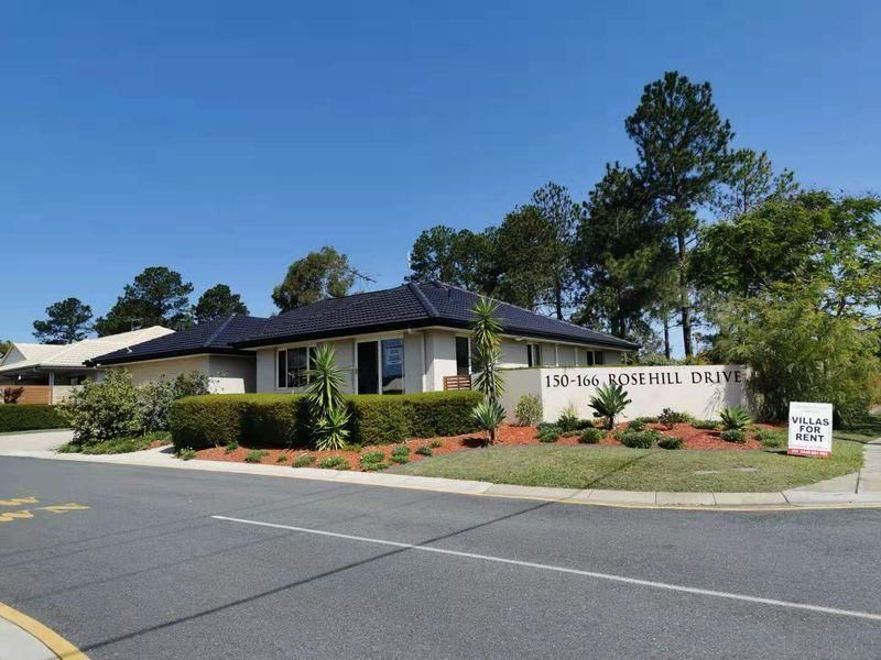 150-166 Rosehill Drive, Burpengary QLD 4505, Image 0