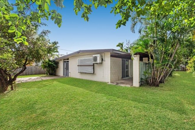 Picture of 1 Gregory Street, CONDON QLD 4815