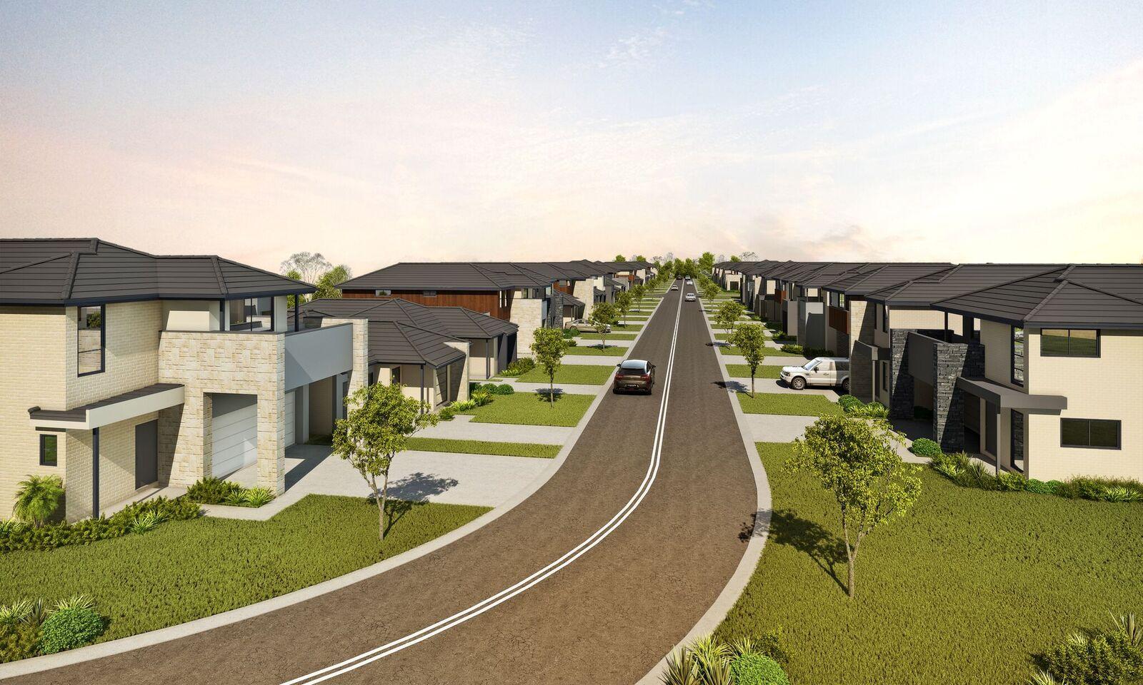 Lot 14 The Terrace,, Hamlyn Terrace NSW 2259, Image 1
