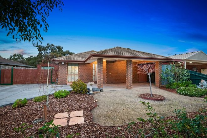 Picture of 16 Sheeprun Place, HOPPERS CROSSING VIC 3029